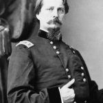 General Winfield S. Hancock