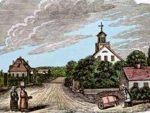 Historic Zoar, Ohio