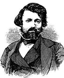 Francis Xavier Aubry