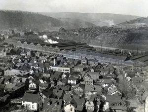 Historic Johnstown, Pennsylvania
