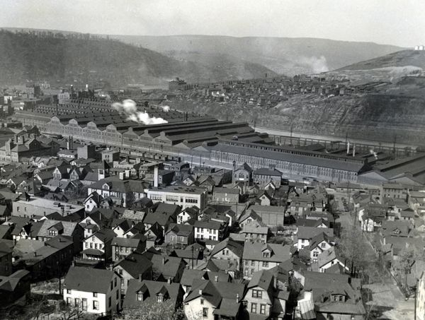 Historic Johnstown, Pennsylvania