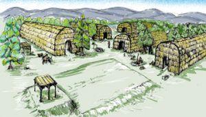 Osage Village