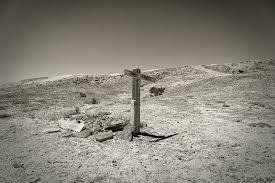 Pioneer Grave