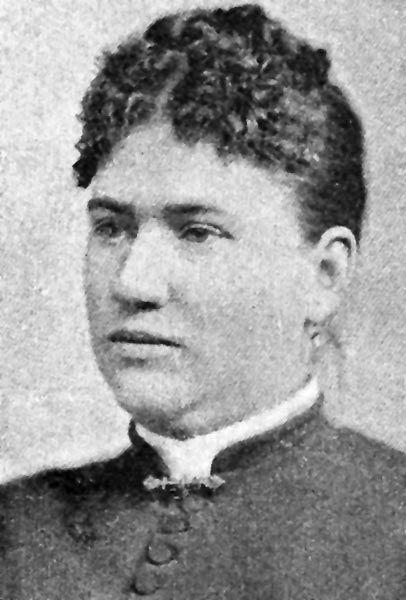 Lizzie Borden  U2013 Killer Of Fall River  Massachusetts