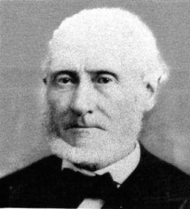 Andrew Borden