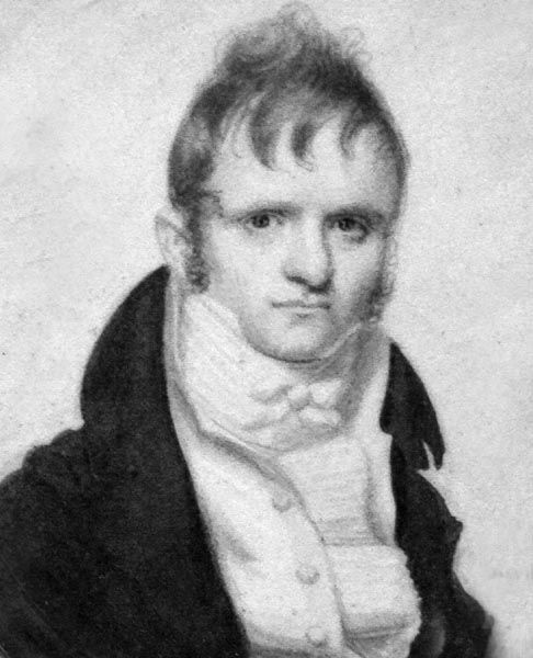 Bartholomew Berthold