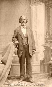 "Benjamin ""Pap"" Singleton"