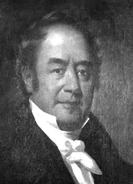 Bernard Pratte