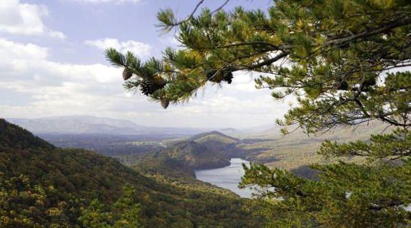 Botetourt County Virginia