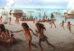 Calusa Tribe of Florida