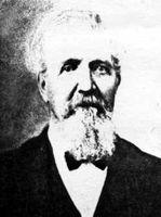 David Wilson Tullis