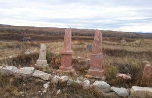 Doyle Cemetery, Colorado