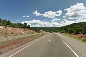 Glorieta Pass, New Mexico