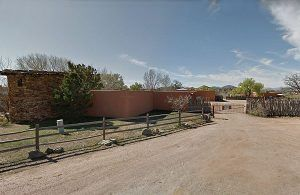 El Rancho de los Golondrinas by Google Maps