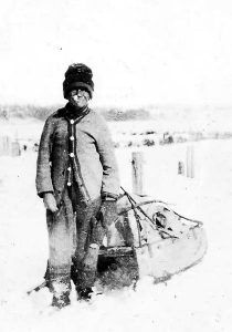 Joseph Bissonette, fur trader
