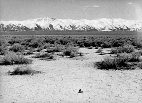 Lander County, NV, Arthur Rothstein, 1940