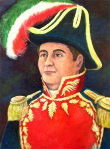 Governor Manuel Armijo