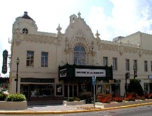 The Coleman Theater, Miami, Oklahoma