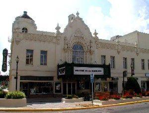 The Coleman Theater, Miami, Oklahoma