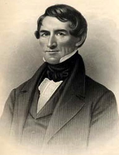 Pierre Chouteau, Jr.