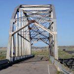 Rio Puerco Bridge, New Mexico