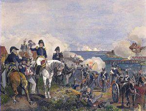 War of 1812 in Missouri