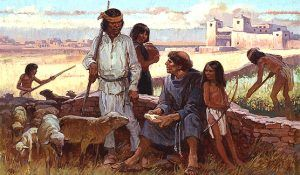 Pecos Indians