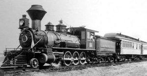 Atchison, Topeka & Santa Fe Railway