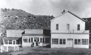 Brilliant, New Mexico Clubhouse