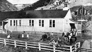 Gilman, Colorado School