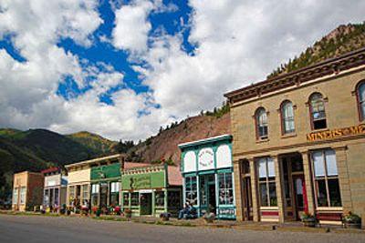 Lake City, Colorado