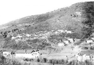 Sugarite, New Mexico Coal Camp