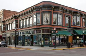 The elegantly detailed1889 McCormick Building in Trinidad, Colorado by Carol Highsmith, 2016.