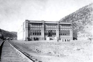 Koehler, New Mexico Company Store