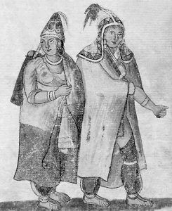 Abenaki People