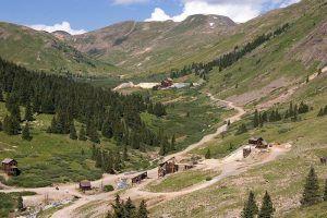 Animas Forks, Colorado by Kimon Berlin, courtesy Wikipedia