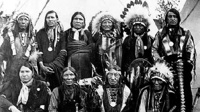 Catawba Warriors
