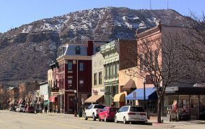 Durango, Colorado courtesy Wikipedia