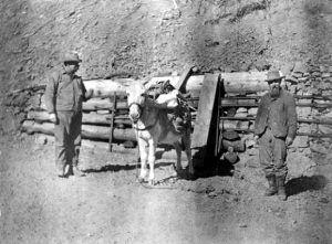 Eureka, Colorado Miners