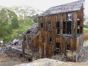 The Frisco Mill today, courtesy Colorado Property