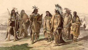 Iroquois Tribe