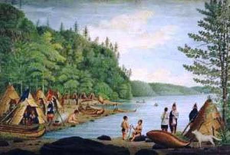 Maine Indians