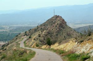 Skyline Drive, Canon City, Colorado by Kathy Weiser-Alexander.