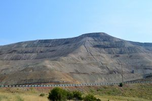 Mining continues to flourish in Victor, Colorado today, By Kathy Weiser-Alexander.