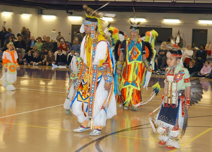 Winnebago Tribe of Nebraska, courtesy Wikipedia