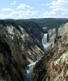 The Yellowstone Tragedy Legends Of America