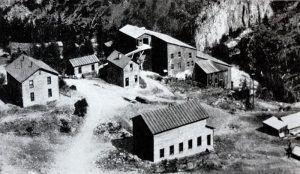 Hidden Treasure Mine, Henson, Colorado