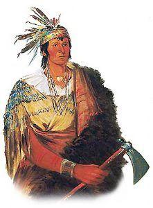 Miami Indian