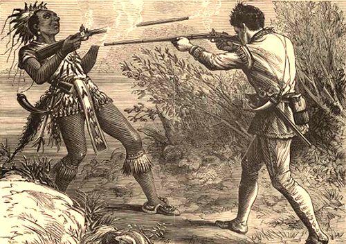 Wabanaki Fight