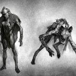 Changing Skinwalker